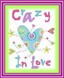 Crazy In Love - Ref No. P150254