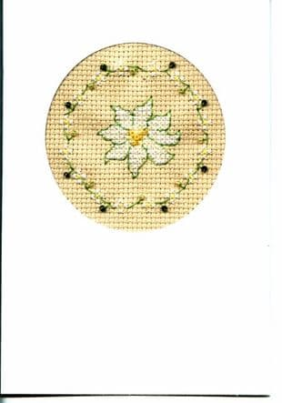 Daisy Chain Card CA150217