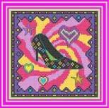 Funky Heels - Ref No. P150256