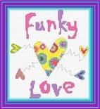Funky Love - P150253