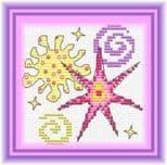 Girlie Splodges - P150243