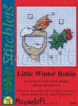Little Winter Robin