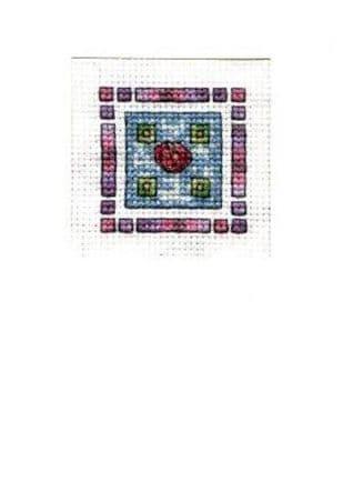 Mac Card II CA150205