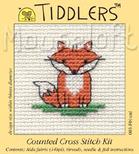 Mini Little Fox Kit