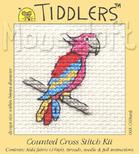 Mini Pink Parrot Kit