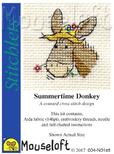 Mini Summertime Donkey Kit