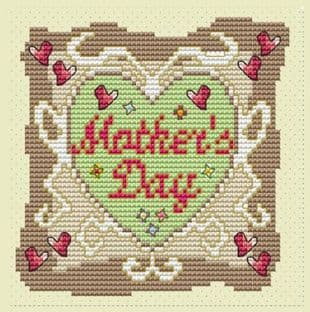 Mother's Day Card CA150249