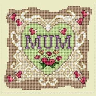 Mum's Card CA150248
