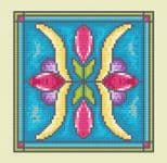 Stained Glass I Card - CA150239