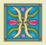 Stained Glass III Card - CA150241