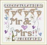 Wedding / Anniversary Samplers