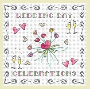Wedding Celebration Card 1 - CA150246