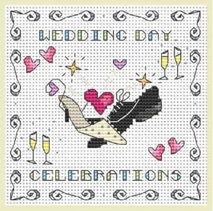 Wedding Celebration Card 2 - CA150247