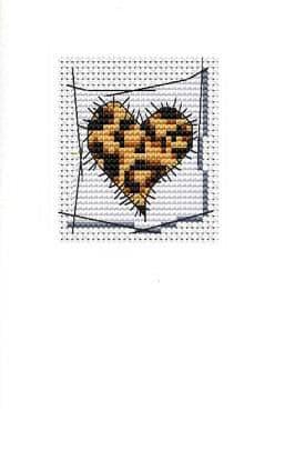 Wild At Heart Card