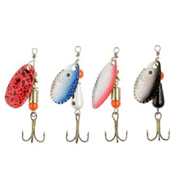 Abu Garcia Lure Kit - Trout Spinners