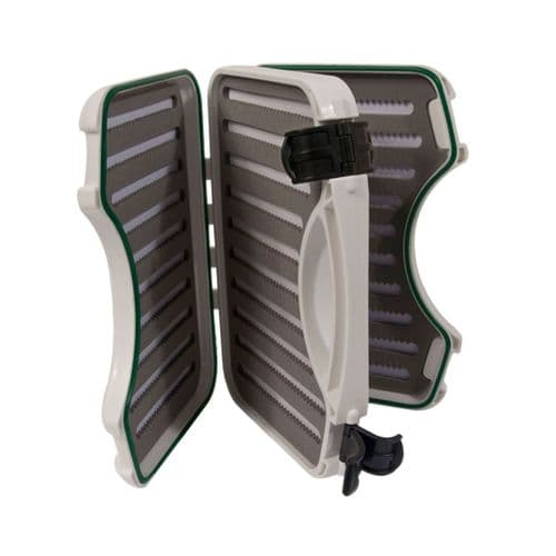 Airflo Competitor Fly Box (Slotted Foam)