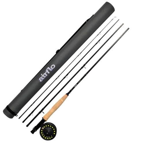 Airflo Starter Fly Fishing Kit / Fly Combo