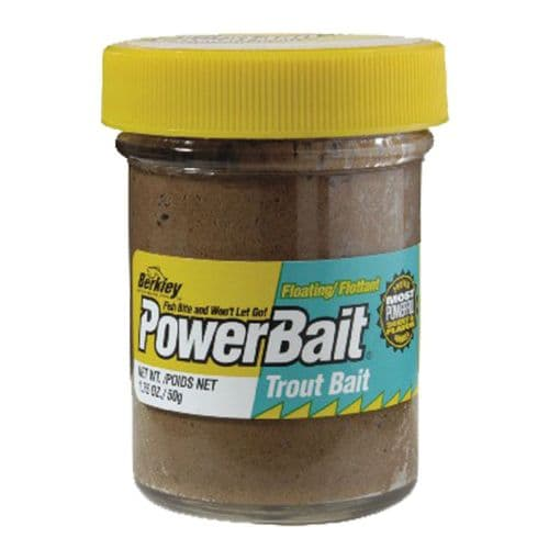Berkley Hatchery Pellet Powerbait