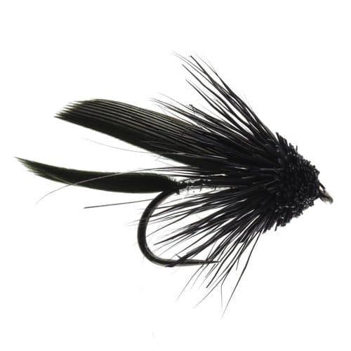 BLACK MUDDLER - CALEDONIA