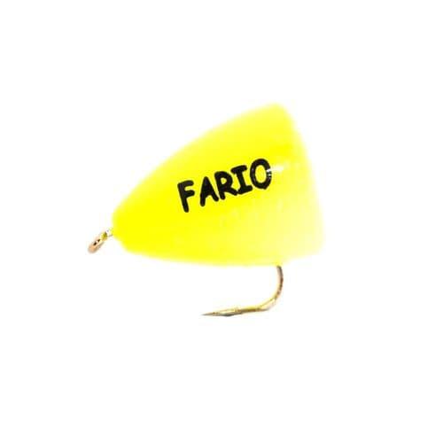 Bung Chartreuse - Fario