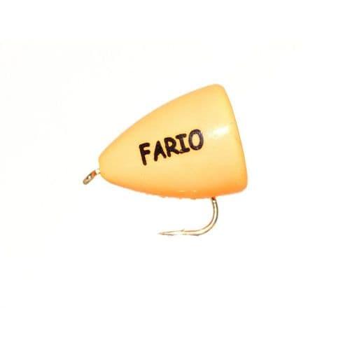 Bung Orange - Fario