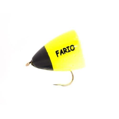 Bung Stealth - Fario