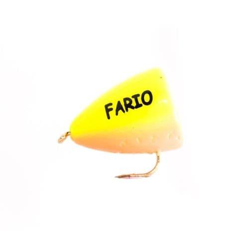 Bung Two Tone - Fario