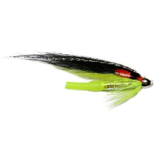Conehead Salmon Fly - Posh Tosh