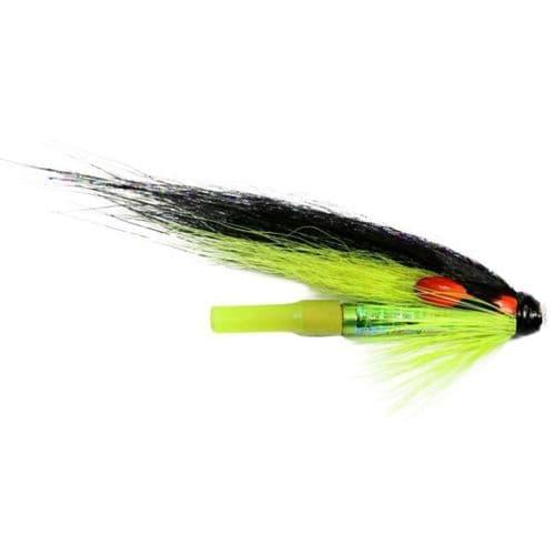 Copper Tube Salmon Fly - Posh Tosh