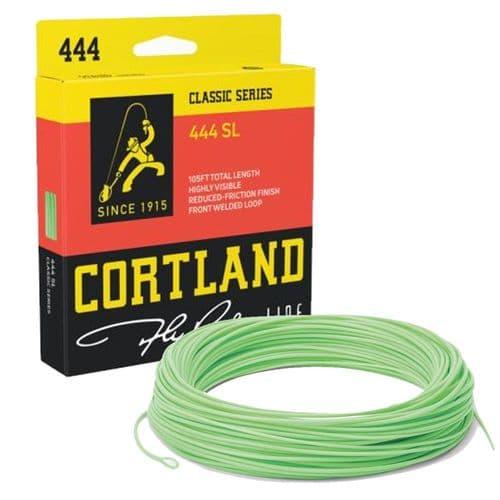 Cortland 444 SL Mint Floating Fly Line