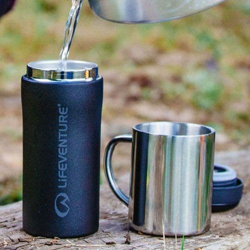 Flasks & Mugs