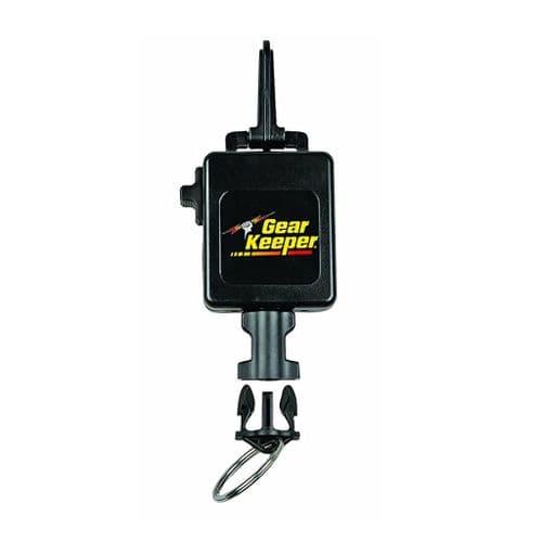 Gear Keeper Locking Net Retractor
