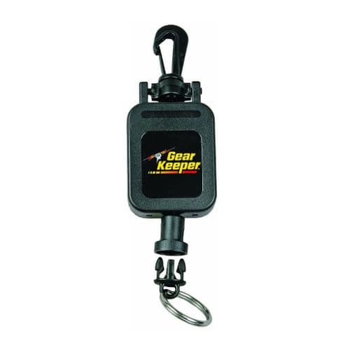 Gear Keeper Mini Clip On High Force