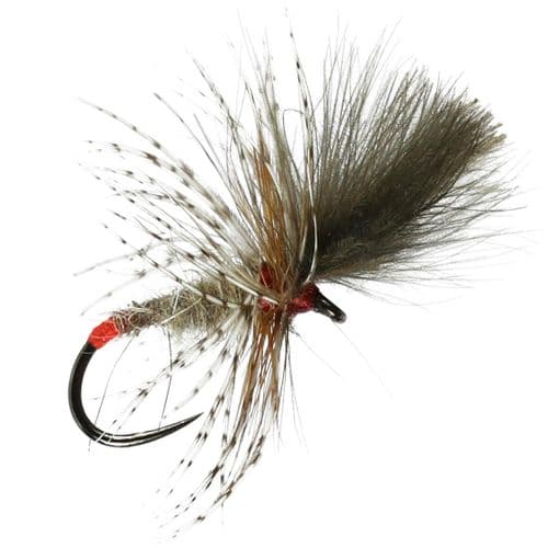 GRUNTER STILLWATER DRY BARBLESS - CALEDONIA