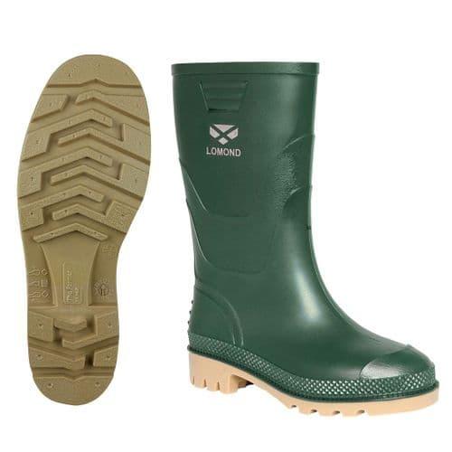 Hoggs Lomond Wellington Boots