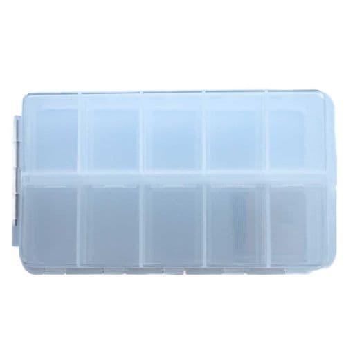 Leeda 20 Compartment Box