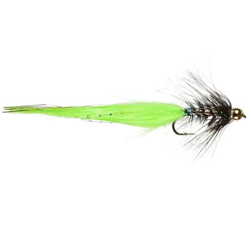 LIME DANCER LURE - CALEDONIA