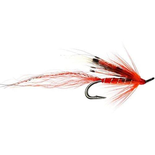 Salmon Fly Double - Ally's Shrimp
