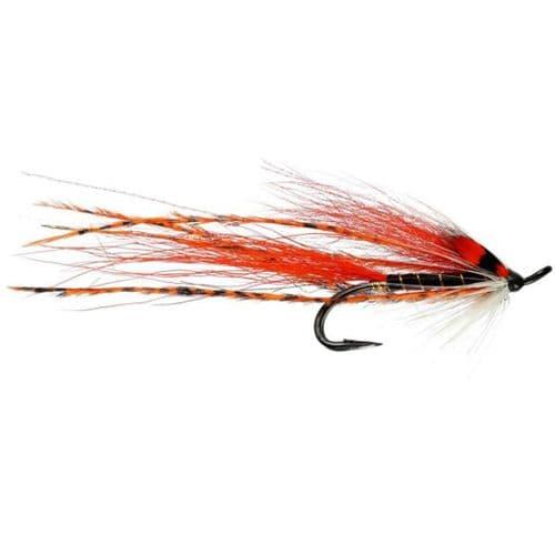 Salmon Fly Double - Junction Shrimp