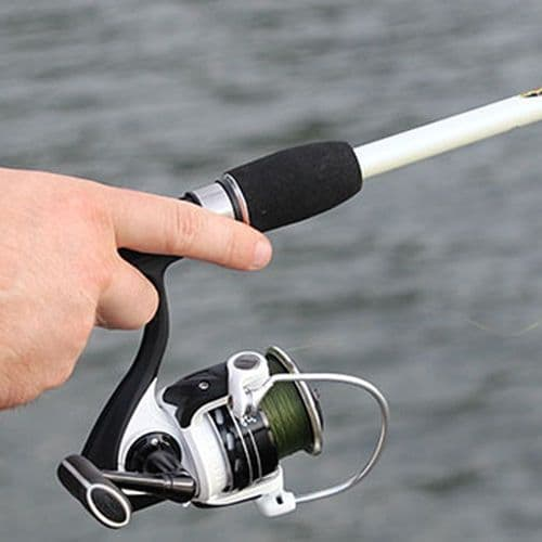 Spin, Bait & Sea Fishing Kits