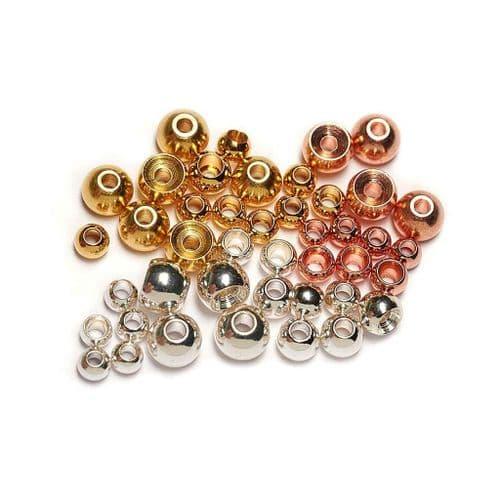 Veniard Brass Bead Heads