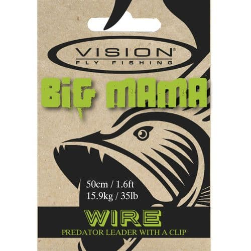 Vision Big Mama Pike Leaders