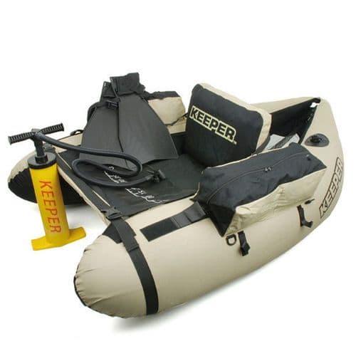 Vision Keeper Float Tube Kit