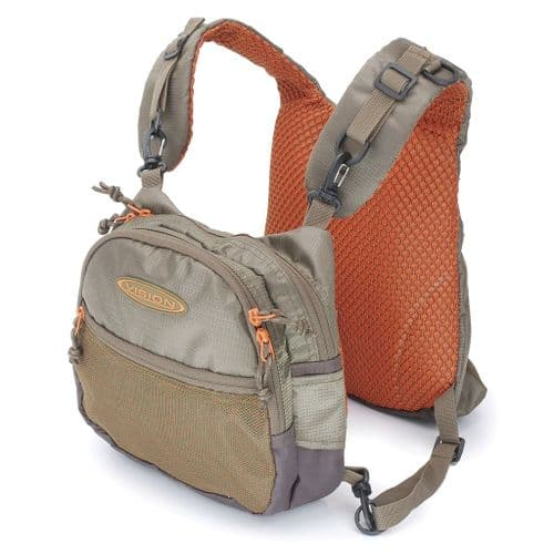 Vision Mycket Bra Chest Pack
