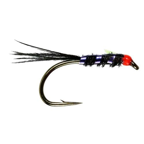WMD DIAWL BACH UNWEIGHTED NYMPH - CALEDONIA