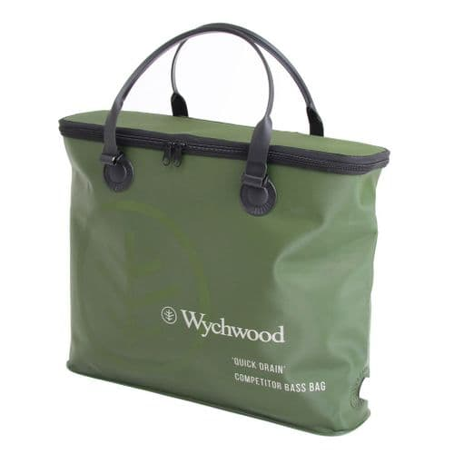 Wychwood Competitor Quick Drain Bass Bag