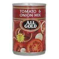 All Gold Tomato Onion Mix - 410g