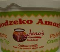 Amasi Cultured Milk