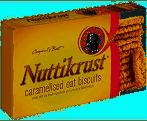 Bakers Nutticrust