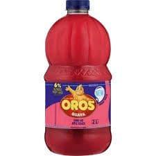 Brookes - Oros - Guava 2L